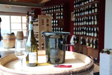 Dégustation Vins de Loire
