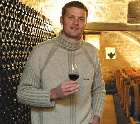 Bourgognes 2015 : Domaine Ragot à Givry