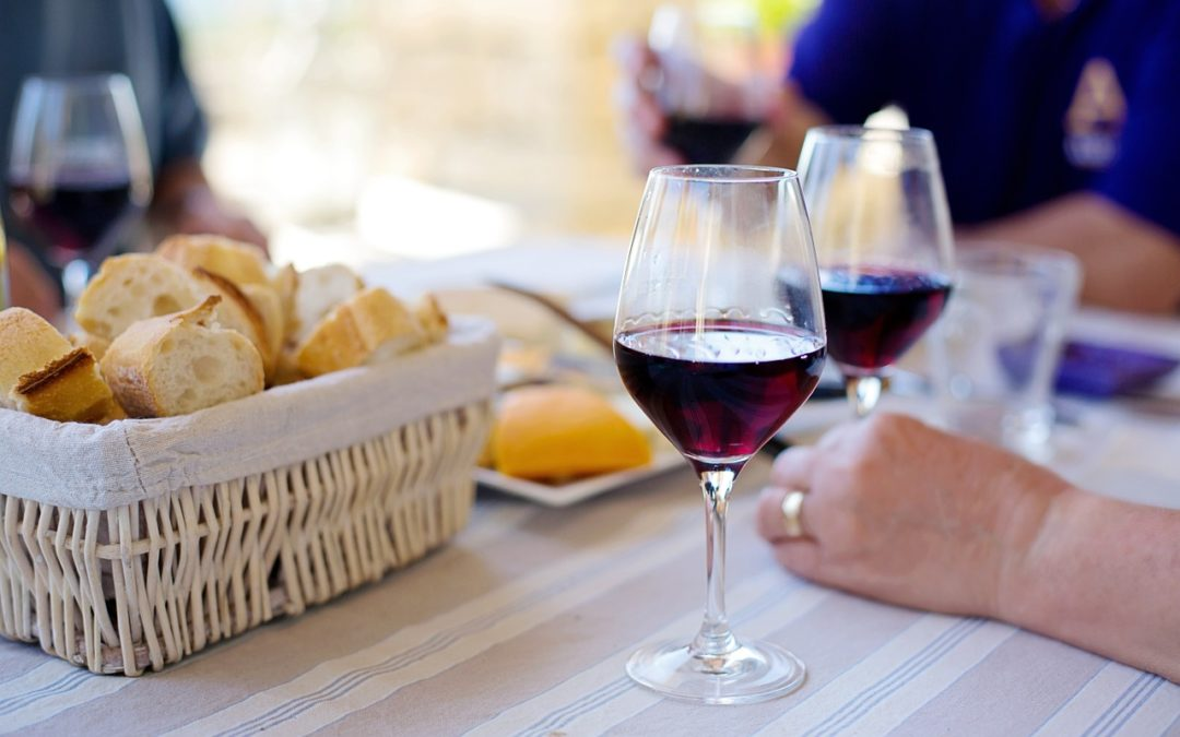 Dégustation de vins d'été les 15 & 16 juin 2018
