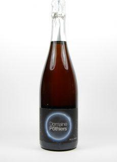 Vin Mousseux Aromatique de Qualité