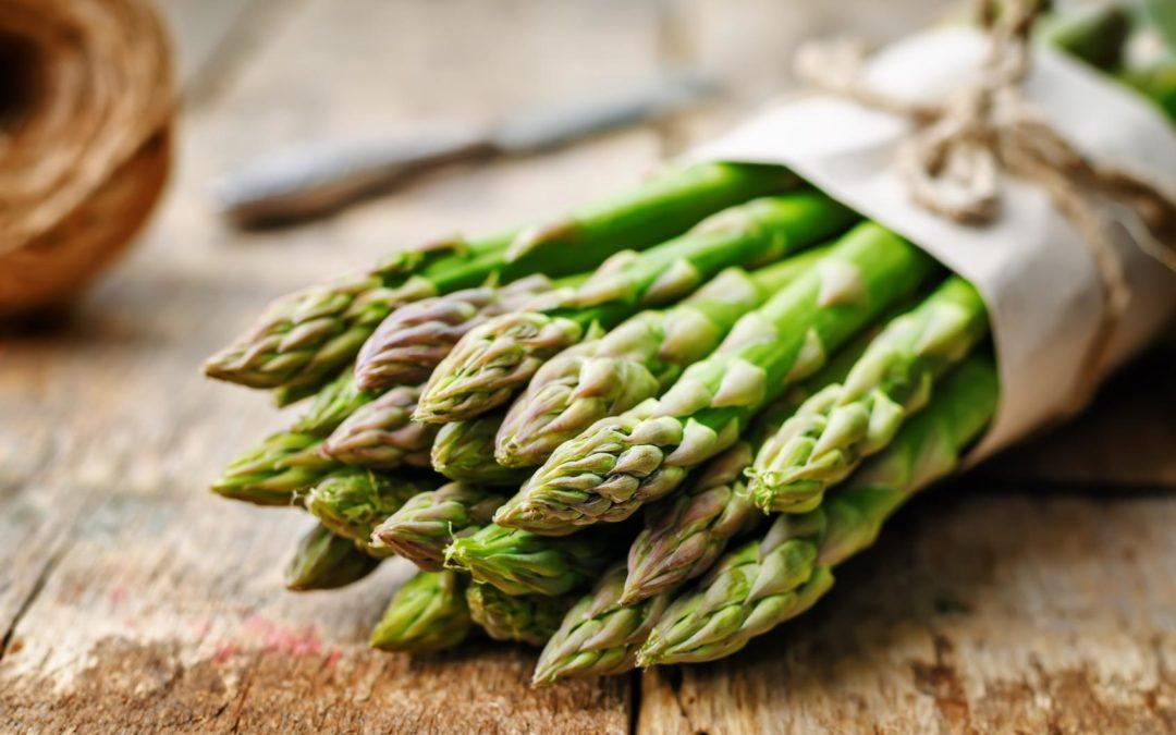 Vive le printemps, à la vigne et dans nos assiettes !