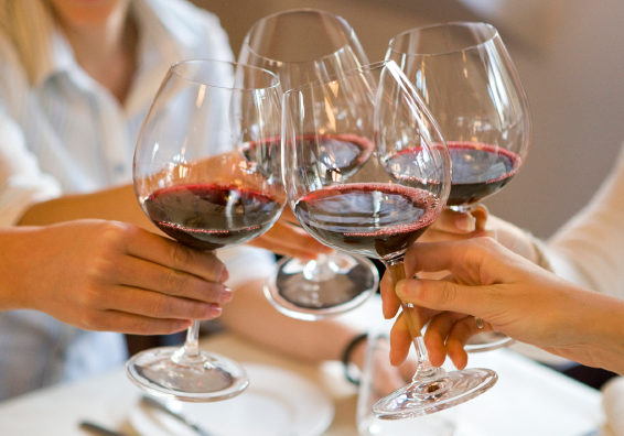 Les vins de copains en dégustation le samedi 29 juin