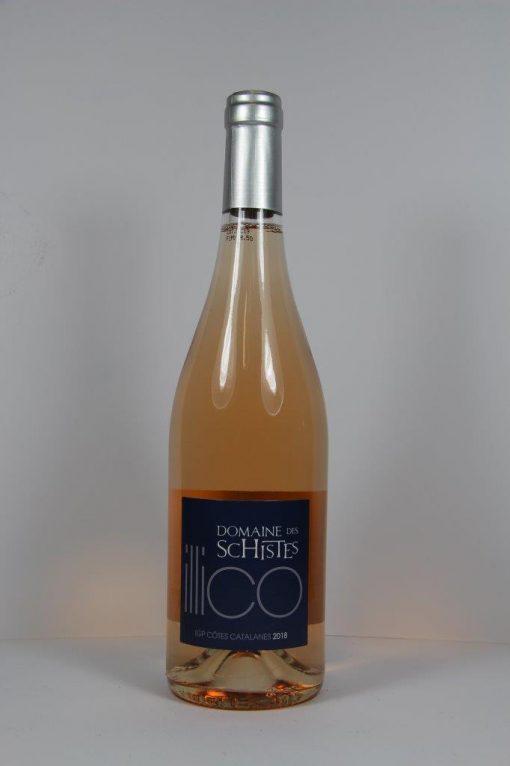 IGP Côtes Catalanes